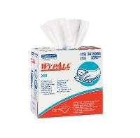 Kimberly Clark 34770C Wipers Wypall 9PKS of 100/CS