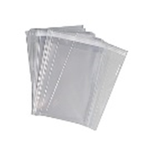Gideons z1212, Zip Lock Bags, 12″x12″, Clear, 1000/CS
