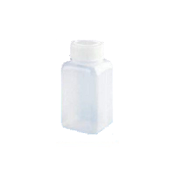 ESS 1000-1902-QC-MN Bottle, 1-liter, HDPE, WM, Oblong, 36/CS