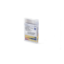 EMD Millipore 1095350007 pH Test Strips, 0-14, MColorpHast, 600/PK